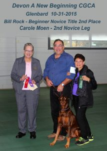Devon BN title Bill Carole Catherine-A